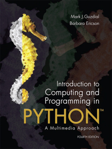 Python-4ed-MediaComp-cover