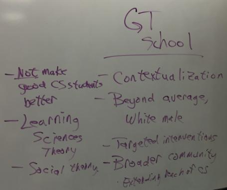 GT-School