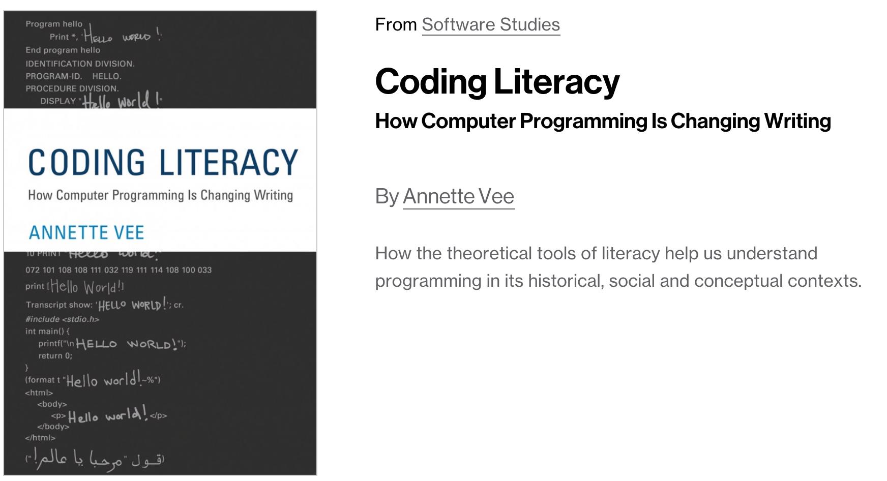 Coding_Literacy___The_MIT_Press
